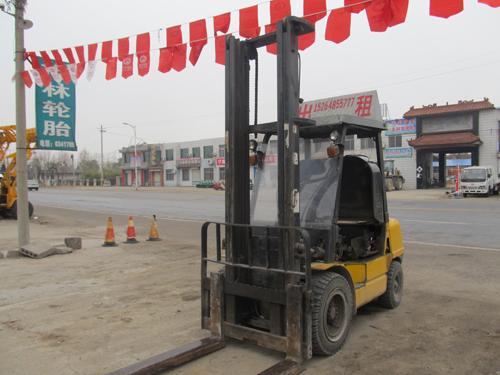 3-5吨叉车